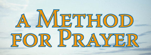 MethodPrayer