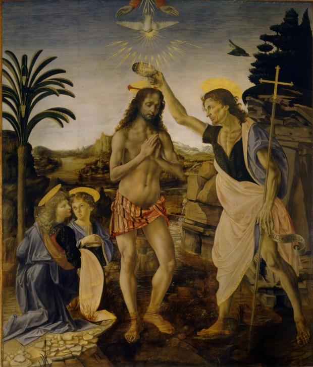 verrocchio_leonardo_da_vinci_-_battesimo_di_cristo_-_google_art_project