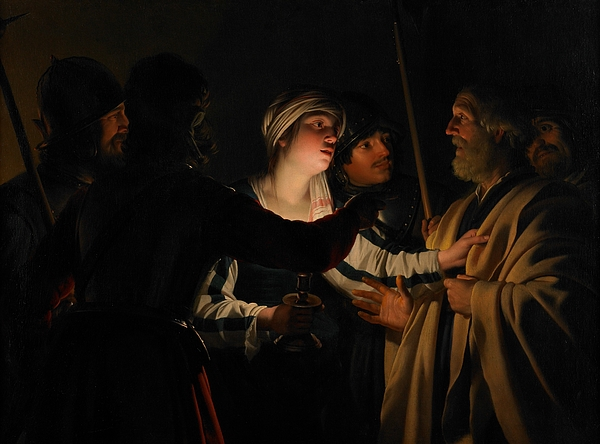 the-denial-of-st-peter-gerrit-van-honthorst