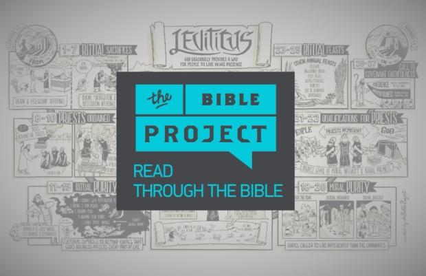 Leviticus Poster