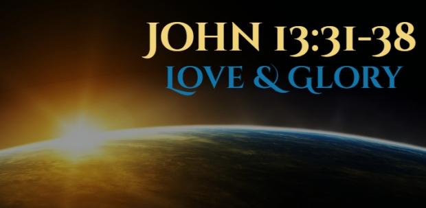 John 13_31-38