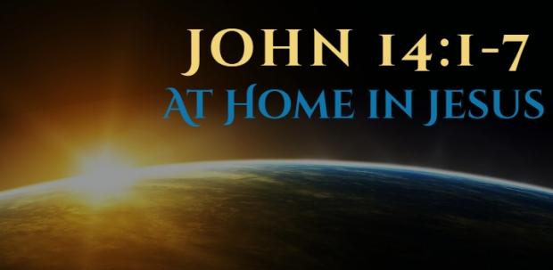 John 14_1-7