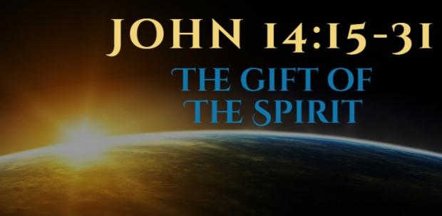 John 14.15-31